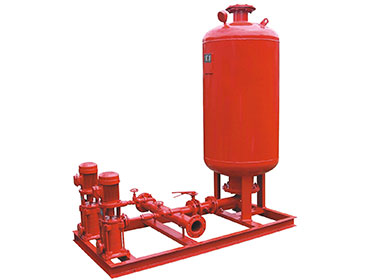 Fire Booster pump